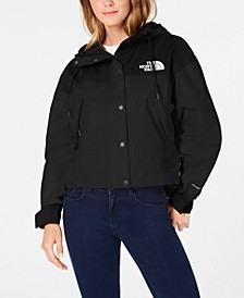 Women's Reign On Colorblocked Hooded Jacket