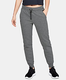 Women's Rival Fleece Sweatpants