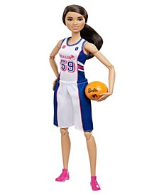 Made to Move™ Basketball Player Doll