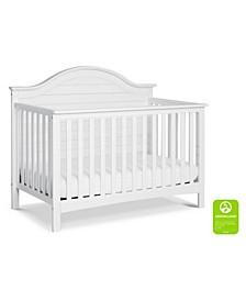 Nolan 4-in-1 Convertible Crib