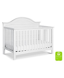 Carter's by DaVinci Nolan 4-in-1 Convertible Crib