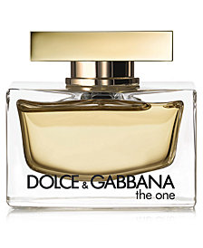 DOLCE&GABBANA The One Eau de Parfum, 2.5 oz