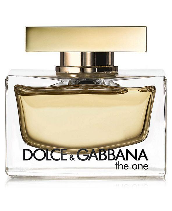 Dolce & Gabbana DOLCE&GABBANA The One Eau de Parfum, 2.5 oz