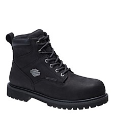 Harley-Davidson Gavern Comp Toe Boot