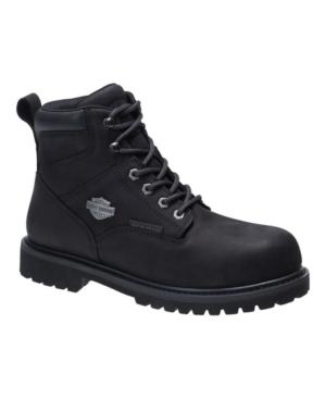 Harley-Davidson Gavern Comp Toe Boot Men's Shoes