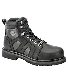 Harley-Davidson Chad Steel Toe Work Boot