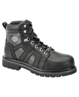 Harley-Davidson Chad Steel Toe Work Boot Men's Shoes