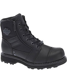 Harley-Davidson Bonham Men's Motorcycle Riding Boot