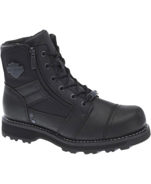 Harley-Davidson Bonham Men's Motorcycle Riding Boot Men's Shoes