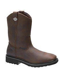 Harley-Davidson Altman Work Boot
