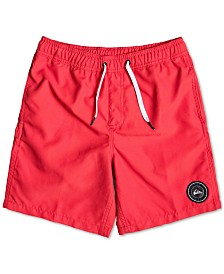 "Quiksilver Big Boys Everyday 15"" Swim Trunks"