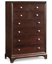 Bryant Park Chest, Created for Macy's, 8 Drawer