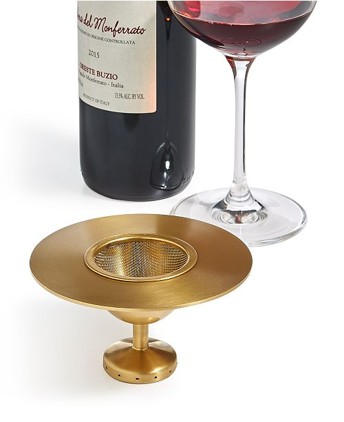 Hotel Collection Wine Aerator, Created for Macy's