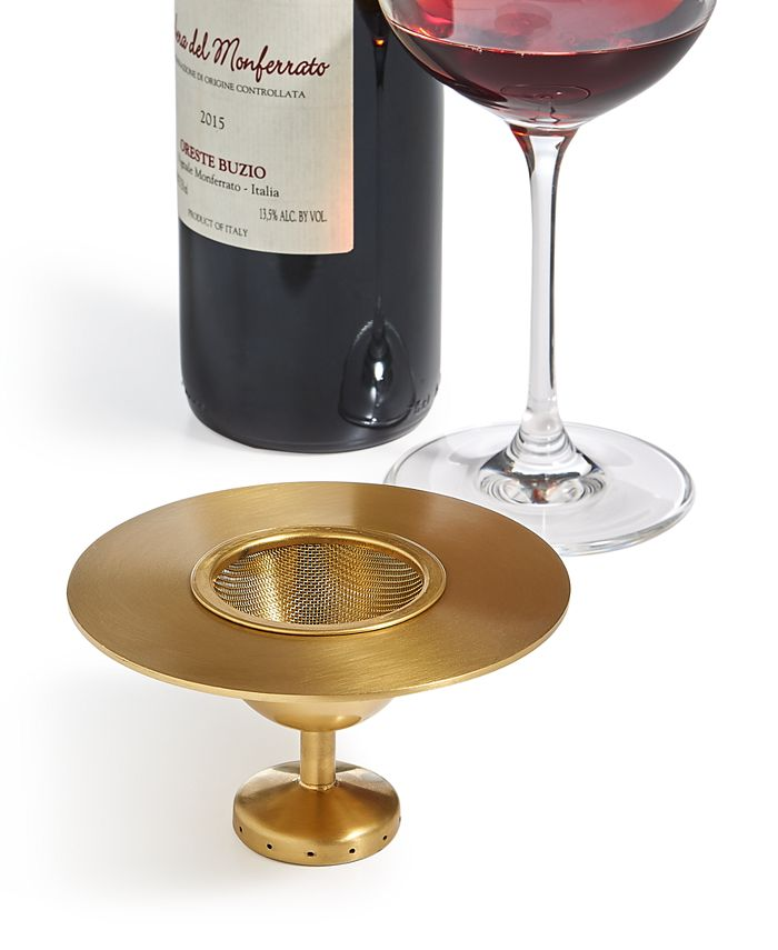 Hotel Collection - Wine Aerator, Created for Macy's