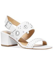 MICHAEL Michael Kors Caldwell Dress Sandals