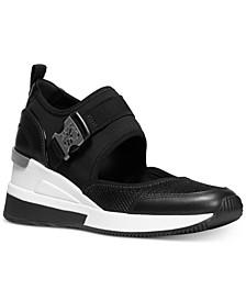 Effie Wedge Sneakers
