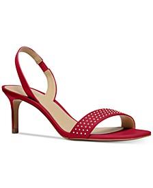 Mila Dress Sandals