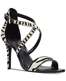 Nine West MyDebut Evening Sandals