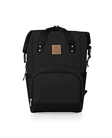 Oniva® by On The Go Roll-Top Cooler Backpack