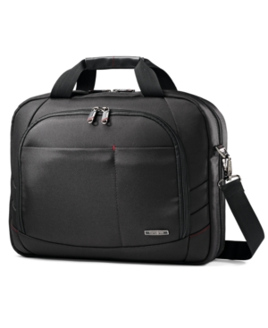 Samsonite Ballistic Tech Locker Briefcase