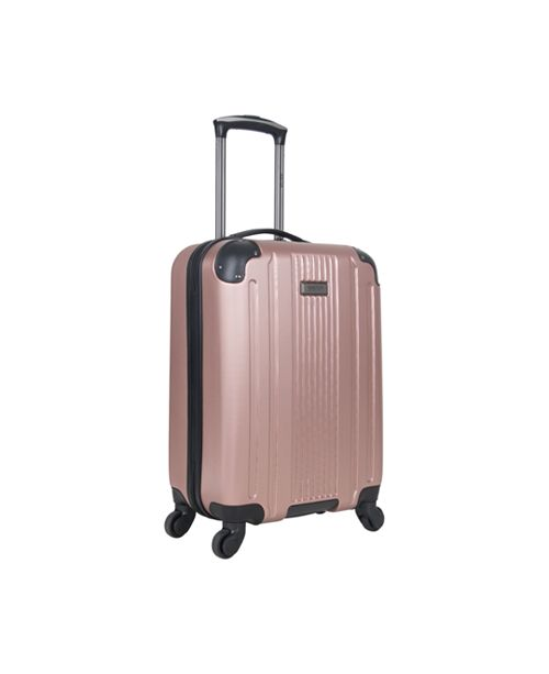 5dc8e06ca Kenneth Cole Reaction South Street 3-Pc. Hardside Spinner Luggage Set ...