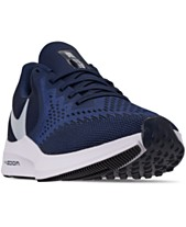 finest selection d1109 8dd12 Nike Men s Air Zoom Winflo 6 Running Sneakers from Finish Line