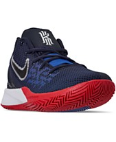 new style e4859 c4a56 Nike Men s Kyrie Flytrap II Basketball Sneakers from Finish Line