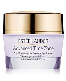 Advanced Time Zone Age Reversing Line/Wrinkle Eye Creme, 0.5 oz.