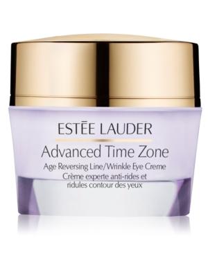 Estee Lauder Advanced Time Zone Age Reversing Line/Wrinkle E