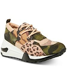 Women's Cliff Sneakers