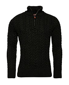 Men's Jacob Henley Sweater