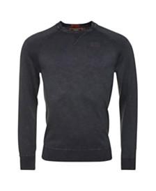 Superdry Men's Garment Dyed Logo Sweater