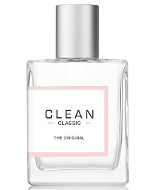 CLEAN Fragrance Classic The Original Fragrance Spray, 2-oz.