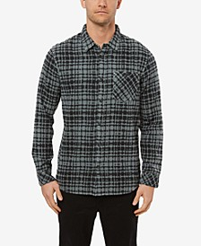 Men's Chaos Flannel