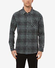 O'Neill Men's Chaos Flannel