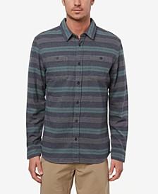 Men's Blanket Long Sleeve Shirt
