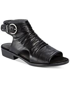 Sherydin Flat Sandals