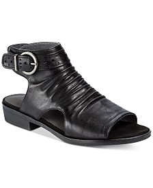 Baretraps Sherydin Flat Sandals