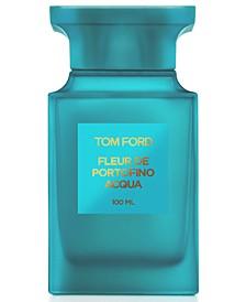 Fleur de Portofino Acqua Eau de Toilette Spray, 3.4-oz.