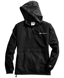 Champion Packable Hooded Jacket