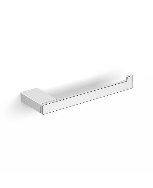 WS Bath Collections Evo Toilet Paper Holder in Polished Chrome