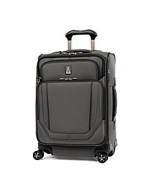 "Travelpro® Crew Versapack® 22"" Max Carry-On Expandable Spinner Suitcase"