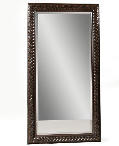 Furniture Kristina Floor Mirror