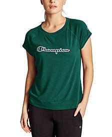Phys Ed Logo T-Shirt