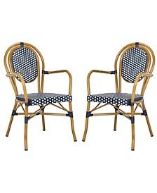 Rosen French Bistro Arm Chair, Quick Ship