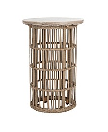 Fane Side Table, Quick Ship
