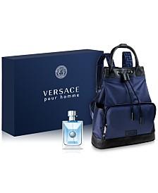 Versace Men's 2-Pc. Pour Homme Gift Set