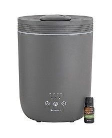 SpaRoom GuardianMist Essential Oil Humidifier