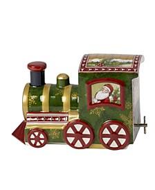 Nostalgic Melody North Pole Express Train