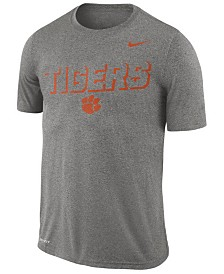 Nike Men's Clemson Tigers Legend Lift T-Shirt